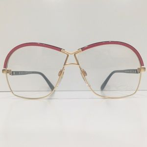 Cazal Vintage Eyeglasses- Model 223 Color 97/200